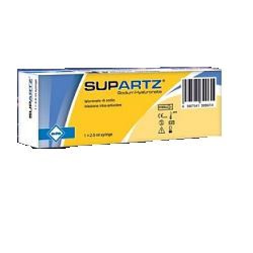 SUPARTZ SIR INTRA-ART 2