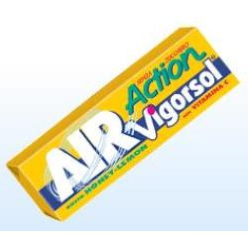 AIR ACTION VIGORSOL HON/LEM HD