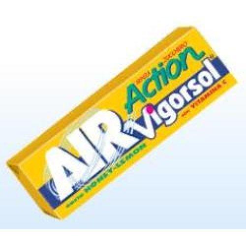 AIR ACTION VIGORSOL HON/LEM HD