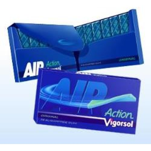 AIR ACTION VIGORSOL ORIGINAL