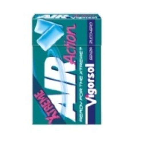 VIGORSOL AIR ACT EXTREME 31G