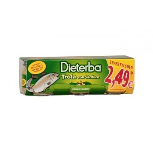 DIETERBA OMOG TROTA 3PZ 80G