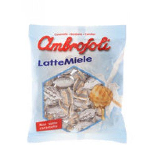 AMBROSOLI CARAM LATTE/MIE