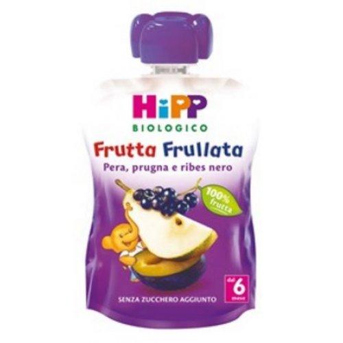 HIPP BIO FRU FRULL PE/PRU/RIB