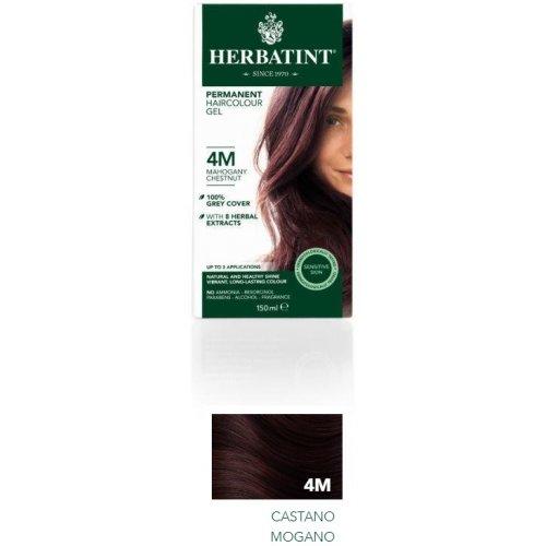 HERBATINT 4M CASTANO MOGANO 150 ML