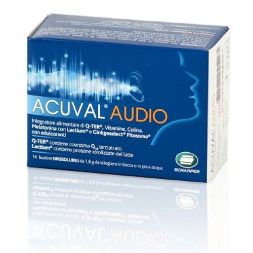 ACUVAL AUDIO 14BUST 1