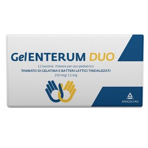 GELENTERUM DUO 12BUST
