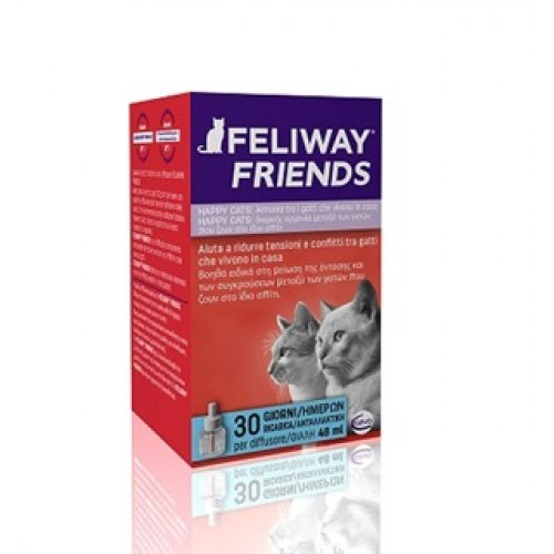 FELIWAY FRIENDS RICARICA 48ML