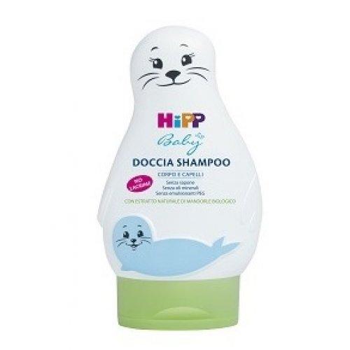 HIPP DOCCIA SHAMPOO FOCA 200ML