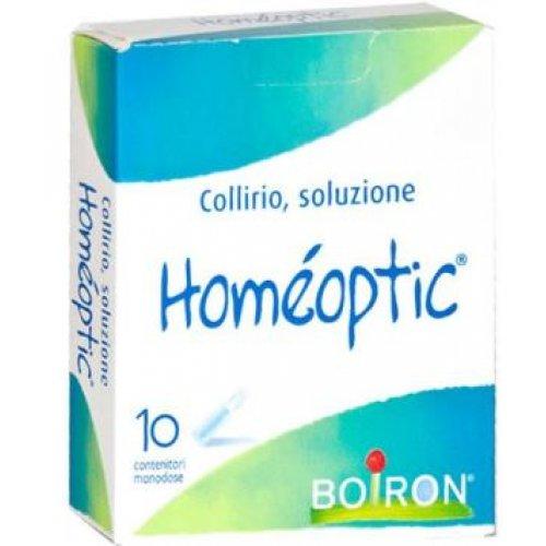 HOMEOPTIC COLL MONOD 10F 0