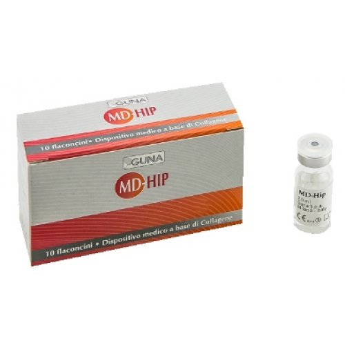 MD-HIP 10FL INIETT 2ML