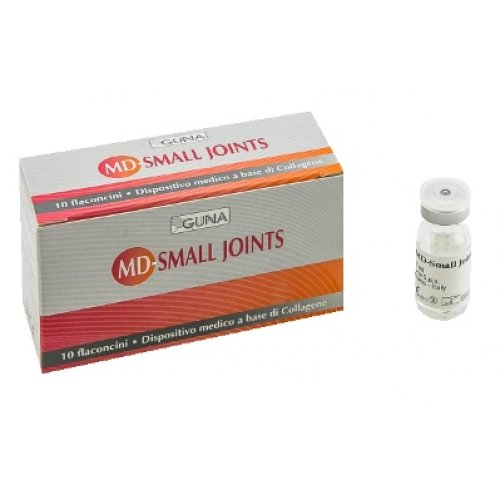 MD-SMALL JOINTS 10FL INIET 2ML