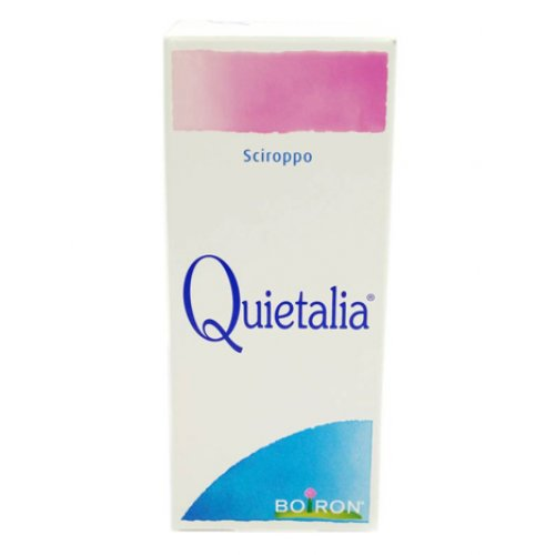 QUIETALIA SCIR 200ML