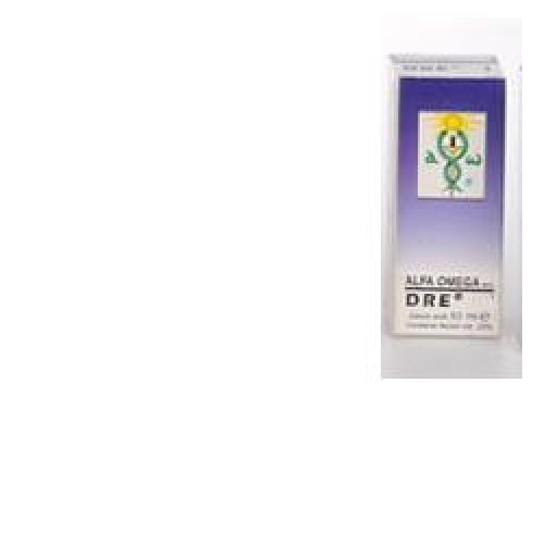 FITOMEGA DRE 3 50ML GTT