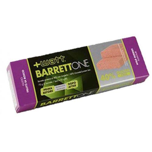 BARRETT'ONE FRUTTI DI BOSCO 70 G