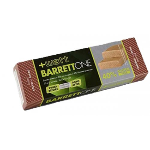 BARRETT'ONE CACAO COCCO 70 G