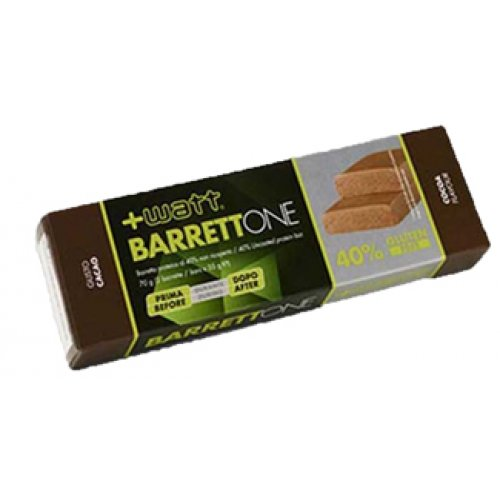 BARRETT'ONE CACAO 70 G