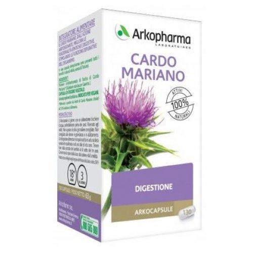 ARKO CAPSULE CARDO MARIANO 45 CAPSULE