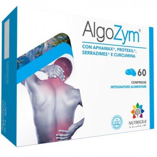 ALGOZYM 60 COMPRESSE
